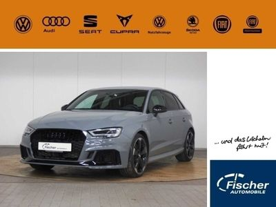 gebraucht Audi RS3 Sportback RS 3 Sportback294 kW (400 PS) S tronic