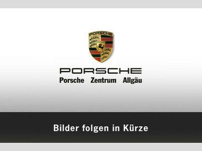 gebraucht Porsche Macan Diesel S NAV AHK ALU PDC XEN KLIMA