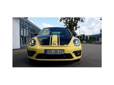 usado VW Beetle GSR