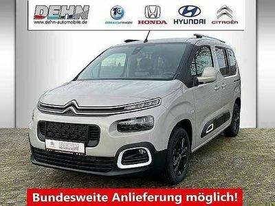 gebraucht Citroën Berlingo M PureTech 130 S&S EAT8 Feel