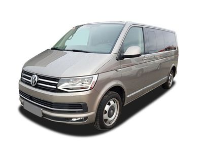 gebraucht VW Caravelle T6