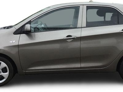 gebraucht Kia Picanto Picanto1.0 LimS5 (Sensation) Bremsass Klima