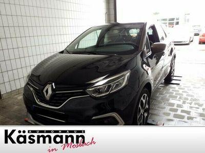 gebraucht Renault Captur Crossborder 1.2 LED*Navi*PDC*Panorama*GRA