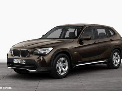 gebraucht BMW X1 xDrive20d Pano.Dach AHK Klimaaut. PDC