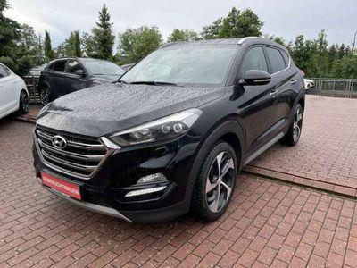 gebraucht Hyundai Tucson 1.6 GDi Turbo 7-DCT 4WD Premium