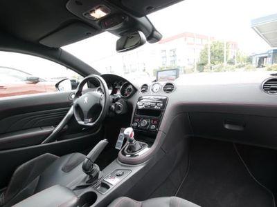 gebraucht Peugeot RCZ R 270 THP