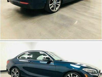 gebraucht BMW 228 2er Coupe Aut. M Sport