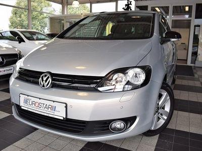 gebraucht VW Golf Plus VI Match *abn.AHK*