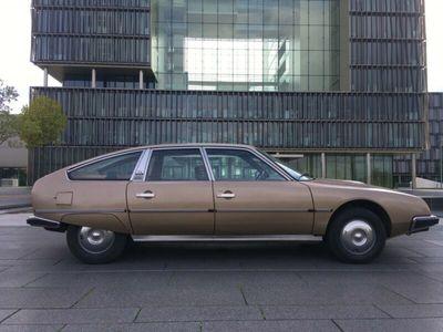 gebraucht Citroën CX 2400 Pallas
