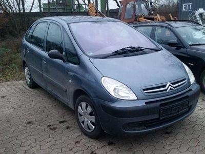 gebraucht Citroën Xsara Picasso 1.6 HDi FAP Confort