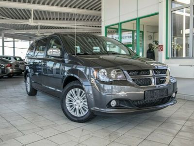 gebraucht Dodge Grand Caravan 3.6l V6/LPG GAS/7 Sitz/2019