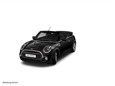 gebraucht Mini Cooper S Cabriolet Chili LED Navi Tempomat PDC
