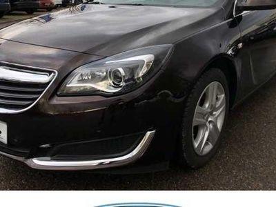 gebraucht Opel Insignia INNOVATION TURBO NAVI BI-XENON