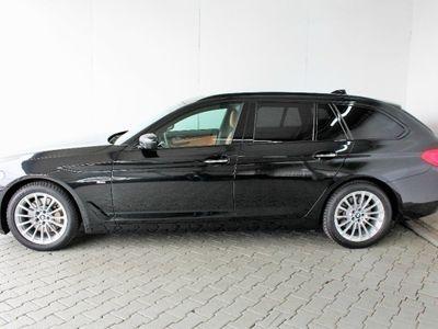 käytetty BMW 530 i xDrive Touring Sport Line