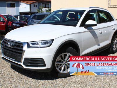 gebraucht Audi Q5 35 TDI 163 S-Tronic Quattro LED in Achern