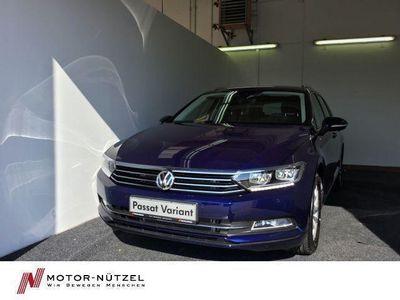 käytetty VW Passat Variant 1.5 TSI Comfortline NAVI+LED+AHK