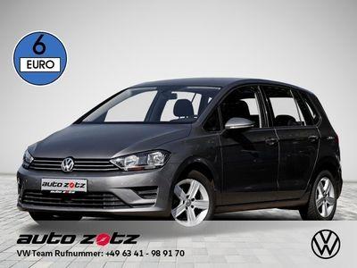 gebraucht VW Golf Sportsvan Comfortline 1.2 TSI Klima