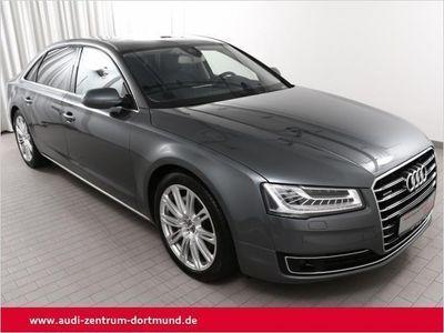 gebraucht Audi A8L 3.0 TDI clean diesel quattro 190(258) (Navi L