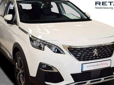 gebraucht Peugeot 3008 PureTech 180 Stop & Start GPF EAT8 Allure