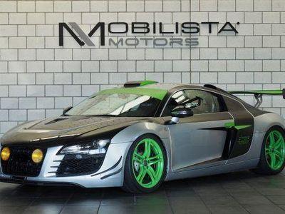 gebraucht Audi V8 Kompressor Tracktool MOBILISTA MOTORS