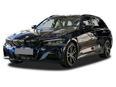 gebraucht BMW M3 M340d xDrive Auto Innovationsp. Sport Aut. RFT