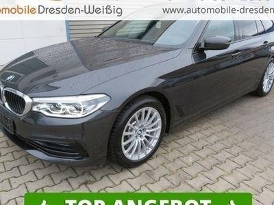 gebraucht BMW 530 i xDrive Sport Line*UPE 80.000€*Komfortsitze