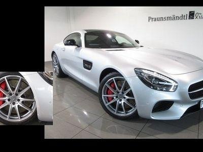 gebraucht Mercedes AMG GT S Night Memo