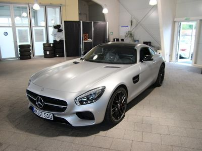 gebraucht Mercedes AMG GT S /Night/AMG Perfornance/Pano/NP159.000