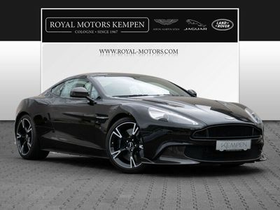 gebraucht Aston Martin Vanquish S UPE: 316.393,-