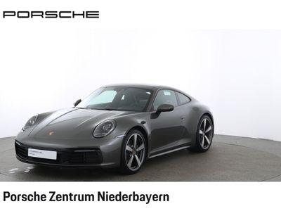gebraucht Porsche 911 Carrera 4 992 (911)| Sportsitze Plus |