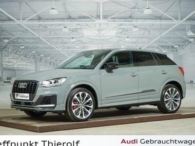 gebraucht Audi S2 TFSI quattro MMI B&O Kamera Head-Up Klima