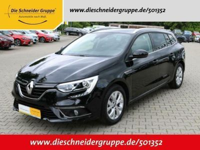 gebraucht Renault Mégane GrandTour LIMITED DELUXE TCe 160 EDC