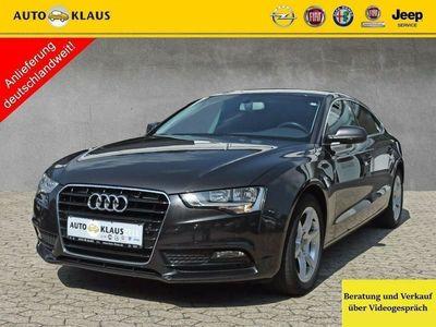 gebraucht Audi A5 Sportback 2.0 TDI Klima Einparkhilfe