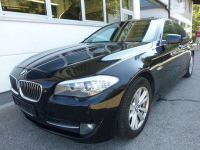 gebraucht BMW 535 d xDrive Sport-Aut. AHK,Glasdach,HeadUp,HifiProf