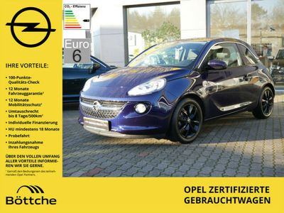 gebraucht Opel Adam 1.4 Jam KLIMA PDC SHZ INTELLILINK EU6