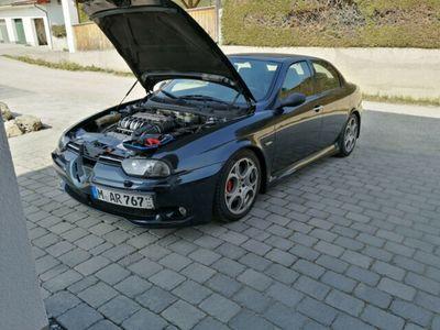 gebraucht Alfa Romeo GTA 156 3.2 V6 24V