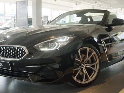 gebraucht BMW Z4 sDrive20i Sport-Aut SportLine Innovation PDC