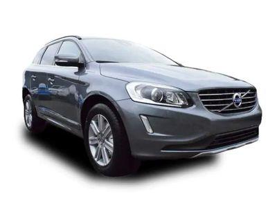 gebraucht Volvo XC60 XC60 XC 60D4 FWD Aut. Momentum Navi Xenon RÃŒckfahrk. LM-18Zoll