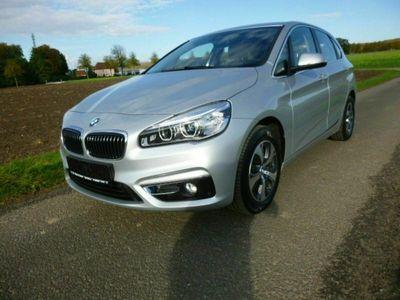gebraucht BMW 220 Activ Tourer, Autom, Luxury Line,... als Limousine in Hagen
