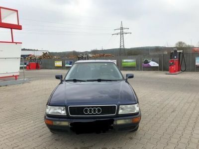 gebraucht Audi 80 2,6 B4 Avant