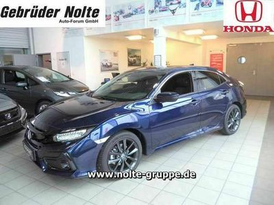 gebraucht Honda Civic 1,0 VTEC Turbo Elegance | | MwSt 16%=19% Aktion!