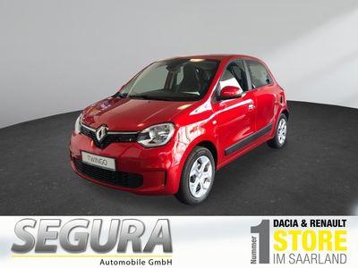 gebraucht Renault Twingo 1.0 SCe 65 Limited (EURO 6d)