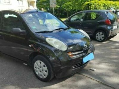 used Nissan Micra 1.2 acenta