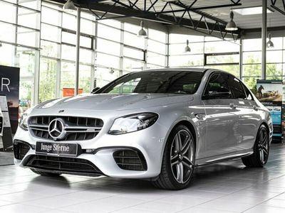used Mercedes E63 AMG S 4M+*Driver´s*Widescreen*ABC*Multibeam