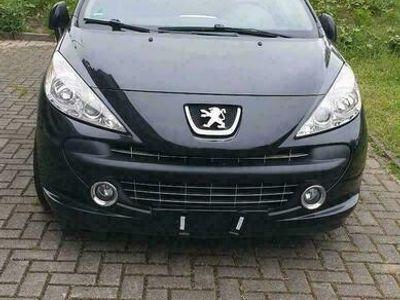 gebraucht Peugeot 207 CC Peugot