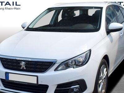 gebraucht Peugeot 308 SW PureTech 130 GPF EAT8 Stop & Start Active*Navi*