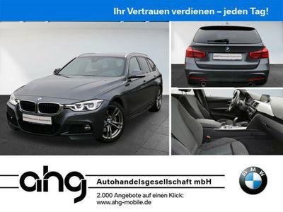 gebraucht BMW 340 i Touring M Sport Automatic Top Ausstattung!