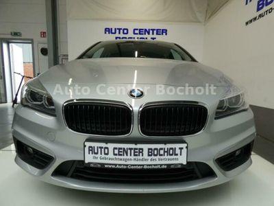 gebraucht BMW 216 d Grand Tourer*Aut*Klimaaut*PDC*
