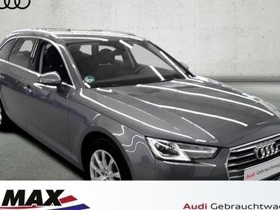 gebraucht Audi A4 Avant Sport 1.4 TFSI Xenon Navi PDC SHZ Alu 1 PreSense Automatik Sportsitze Bremsass