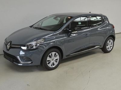 used Renault Clio IV Clio0.9 TCE 90 ECO² LIMITED LimS5
